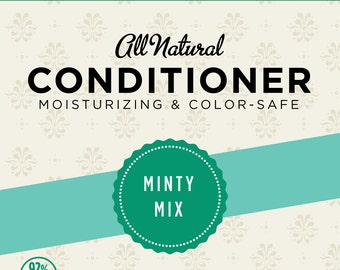 Minty Mix™ Conditioner (Trial Size)