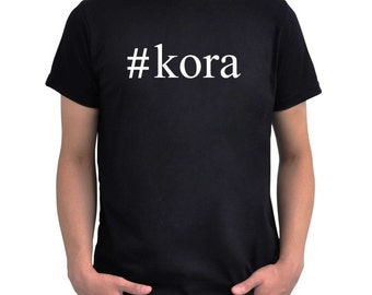 Hashtag Kora  T-Shirt
