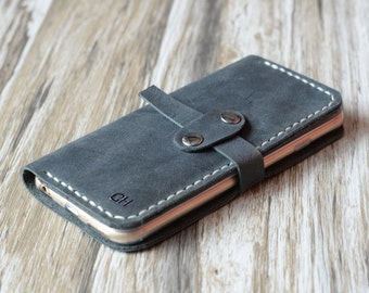 leather iphone 5 case personalized leather iphone 5 iphone 5 wallet iphone 15606