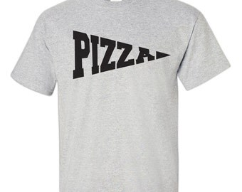 Pizza Lover T-Shirt - 016