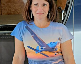 Aviation Cirrus Shirt