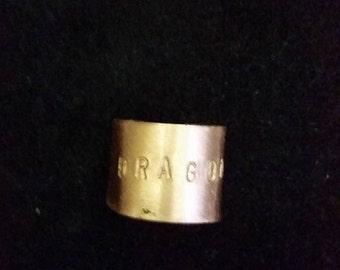 Custom Creature Rings