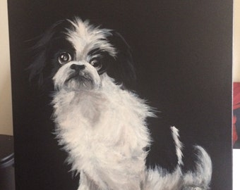 Pet Portraits *Made to Order*