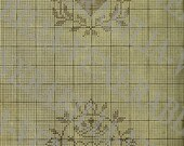 1730 - Collection 18 Vintage Embroidery Patterns – Set 4 of 5 – Needle Craft – Designs – Quilting – Instant Digital Download