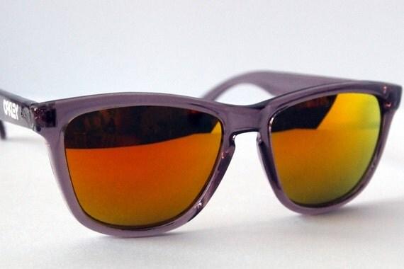 occhiali oakley frogskins polarizzati