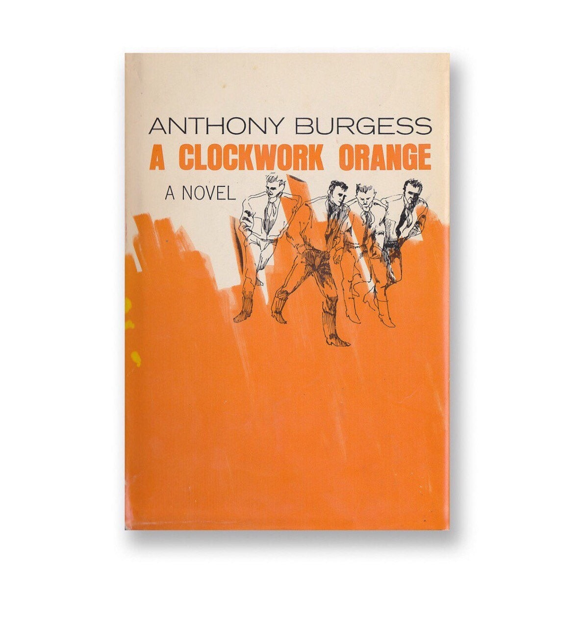 a novel review of anthony burgess the clockwork orange Click to read more about a clockwork orange by anthony burgess edit new york review of books is a dystopian novel by anthony burgess.