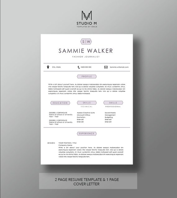 Iwork Resume Templates Fantastic Apple Pages Resume Template Apple
