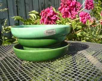 Emerald Green Pot Etsy