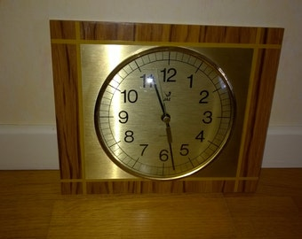 Clock bar Jaz 1970s