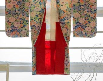 Sugar Garden Kimono