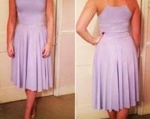 Soft Drape Bridemaid Dress