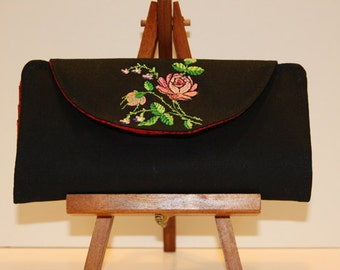 The Rose Fiona Wallet