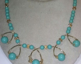 Hand made Jewerlry for all ocassions