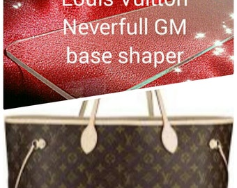Neverfull GM Base Shaper for Louis Vuitton . The hand bag is not for sale !