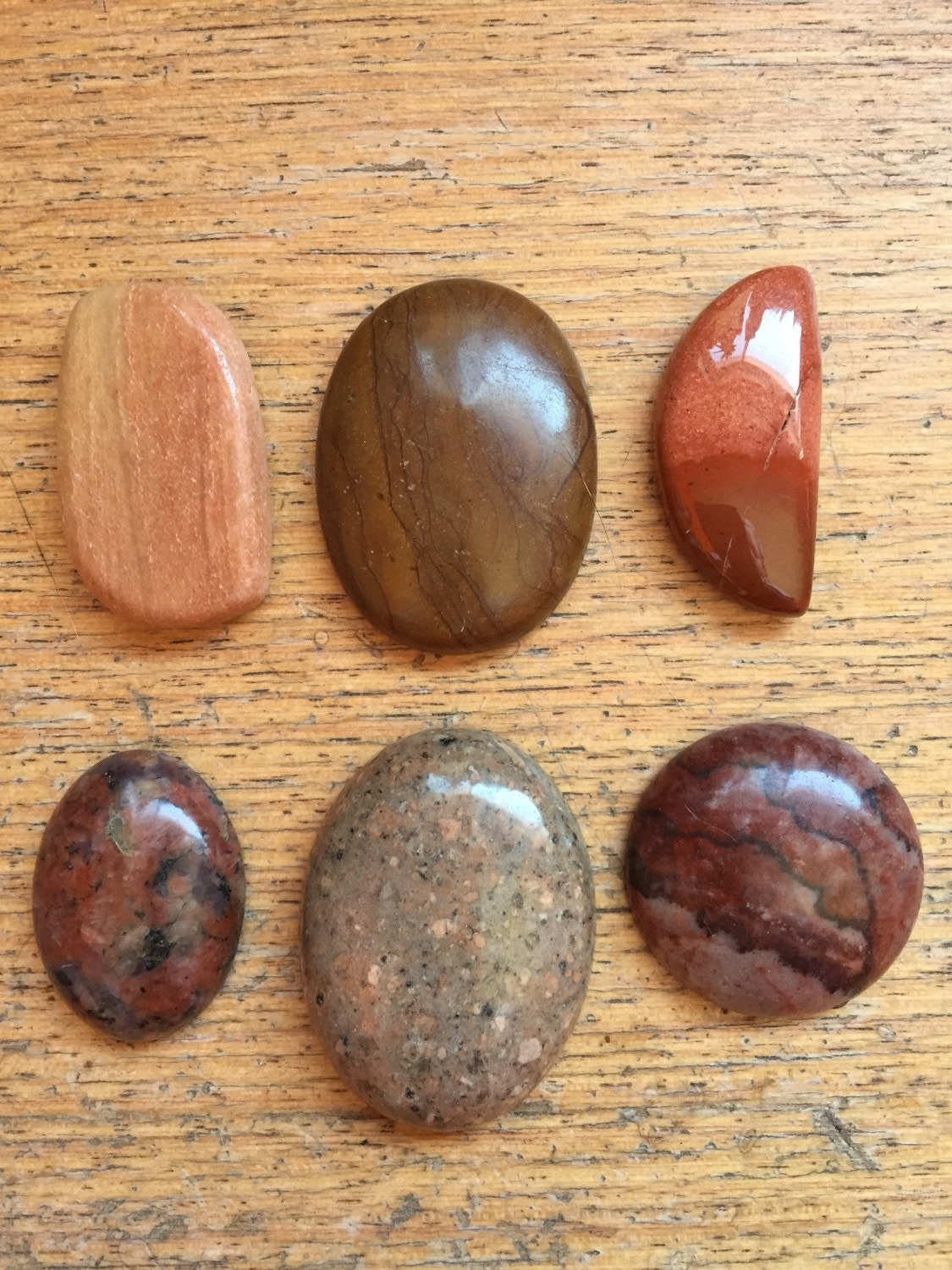 how to cut stones for jewelry making