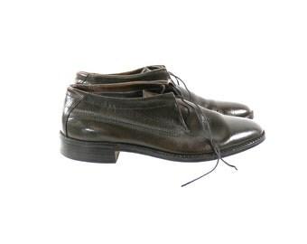 Vintage Gun Club by Stetson Men's Shoes, Vintage Fashion