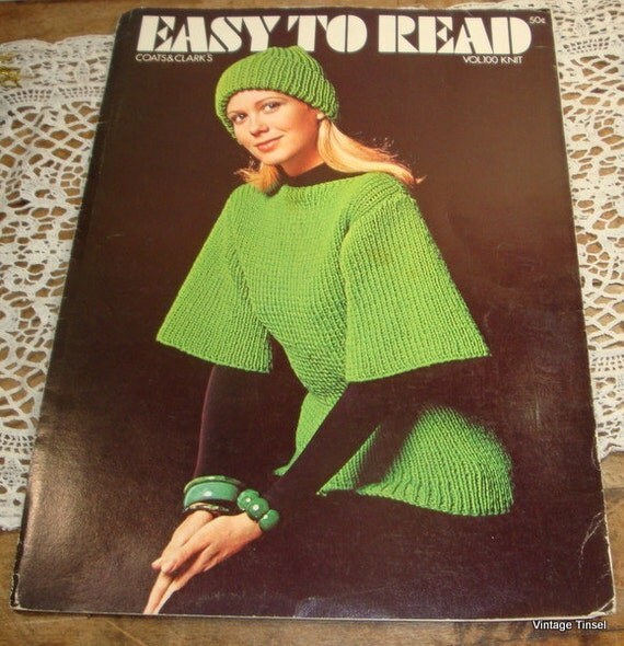 how to read knitting instructions