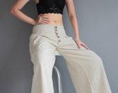 Flow..Pants  Hemp/cotton (1416) in all color  S,M,L,XL