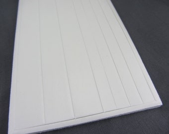 Double-sided 3D adhesive