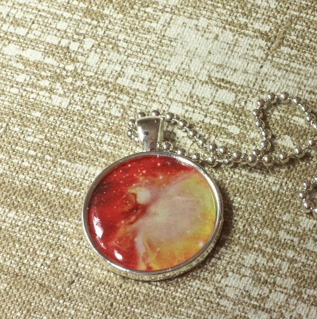 necklaces etsy nebula - photo #36