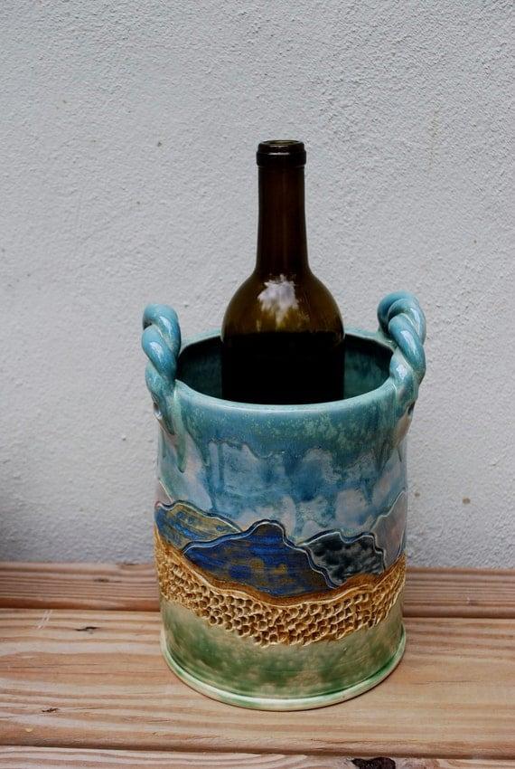 Wine Cooler Holder Wine Chiller Wine Cooler