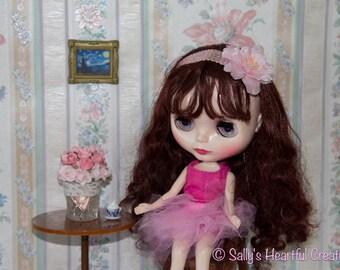 Cherry Blossom Blythe Headband