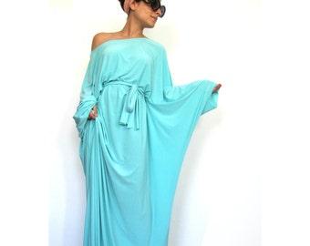 Wedding guest dress, Kimono dress, Maxi dress, Plus size maxi dress, Long sleeve dress, Kaftan dress, Caftan maxi dress