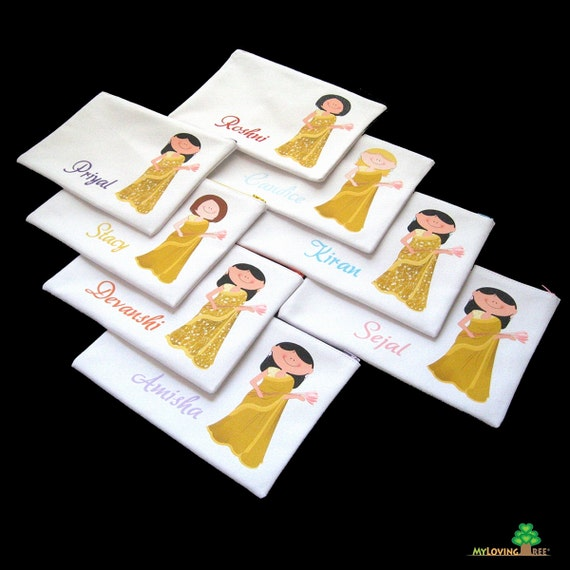 Personalised Indian Wedding Gift Bags : ... Gifts Guest Books Portraits & Frames Wedding Favors All Gifts
