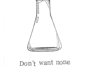 Schön Unless You Got Bunsen Card | Chemistry Valentine Pun Funny Science Humor  Graduation School Teacher Nerdy