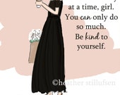 Wall Art for Women - You Can Only Do So Much- Wall Art Print -  Digital Art Print -  Wall Art -- Print