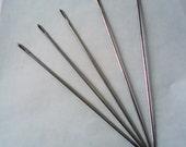 Doll making needle