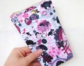 Pen Case, Handmade Pen Case, Pen Bag, Pencil Bag, Pen Pouch, Pouch,