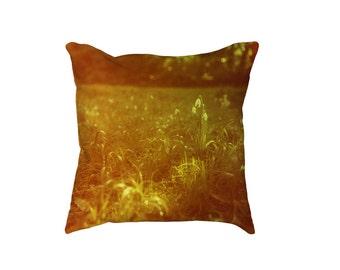 Snowdrop Floral Pilllow, Pillow Case, Pillow Cover, Decorative Pillow, Home Decor, Homeware, Bohemian Decor, Cushion Cover, Floral Decor