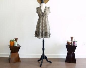 Delores Vintage Dress