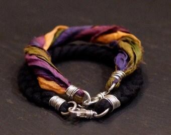 ZEN WARRIOR/warrior wrap/bracelet