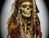 Pirate of the Caribbean, Day of the Dead