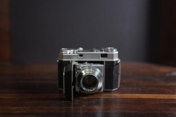1951 Kodak Retina IIa