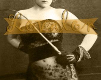 MATURE... Fetish Fashion... Instant Digital Download... Vintage Erotic Photography... Vintage Nude Photo