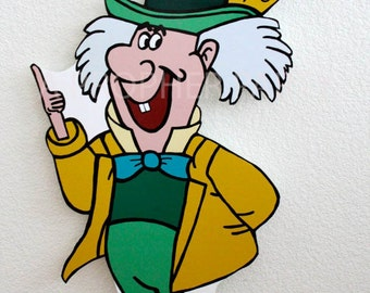 Mad Hatter, Alice in Wonderland, Wonderland Party, Wonderland Birthday, Mad Hatter Tea Party, Tea Party, Wonderland Decor
