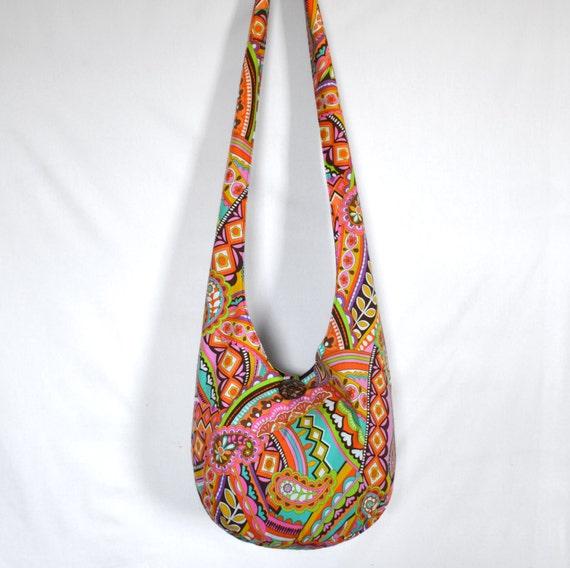 sac a main hippie