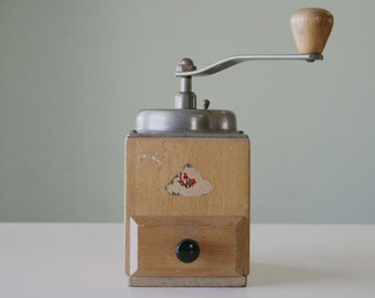 Dienes Coffee Grinder
