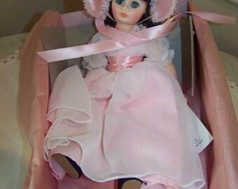 Pinkie  Madame Alexander 12 inch doll
