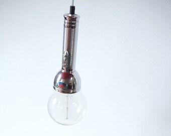 Ceiling Lamp 'Ray' | Repurposed