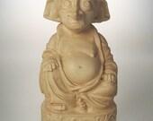 Harry Potter - Dobby Buddha (Antiqued Sand)