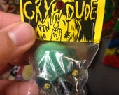 CRYPT DUDE PIN