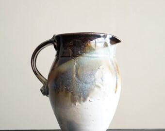 Vintage Studio Pottery Pitcher