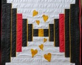 """A Tummy Time Quilt – """"Light of My Love"""""""