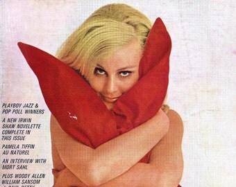 PLAYBOY, Mort Sahl Interview Feb 1969