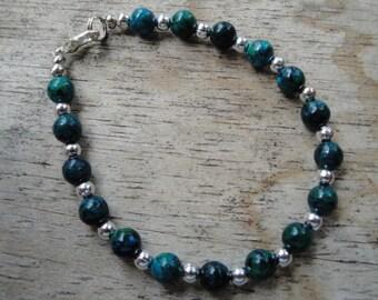 Phoenix Stone Bracelet