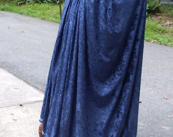 Trim for Custom Renaissance Cloak listing